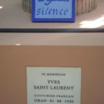 Yves Saint Laurent donerade Jardin Majorelle till Marrakesh